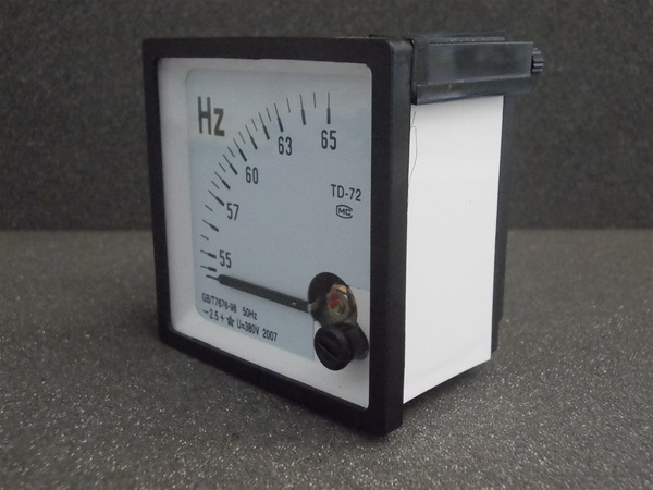 Hertz Frequency Meter : Mqtek industrial supplies ontario canada supplier and