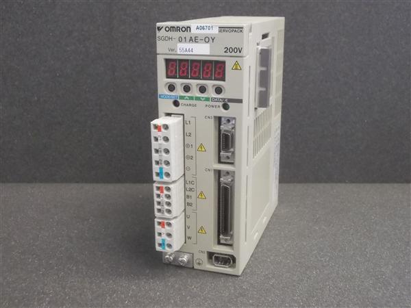 Sgdv-5r4d11a | drives by yaskawa | mro drives.
