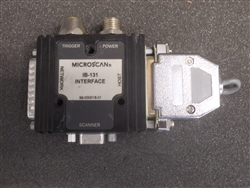 USED MICROSCAN INTERFACE ( IB-131)