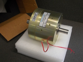 NEW Warner Electric Clutch